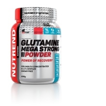 Glutamine Mega Strong Powder (500 г)
