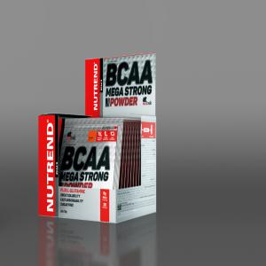 BCAA MEGA STRONG POWDER (20 х10 г)