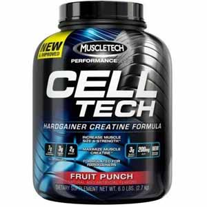Cell-Tech Performance Series (2,7 кг)